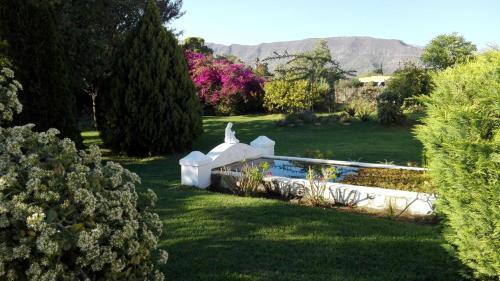 Saxe-Coburg Lodge, Central Karoo