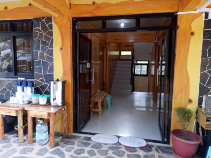 Kenlibed Inn, Sagada