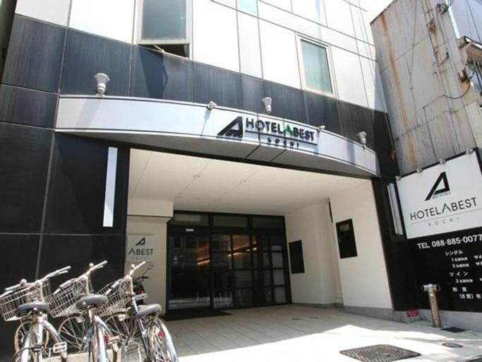 HOTEL ABEST KOCHI, Kōchi