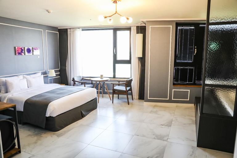 JK BLOSSOM HOTEL, Mapo