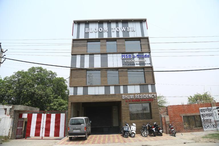 Hotel Bhumi Residency Panipat, Panipat