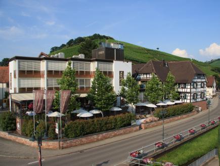 Hotel Ritter Durbach, Ortenaukreis