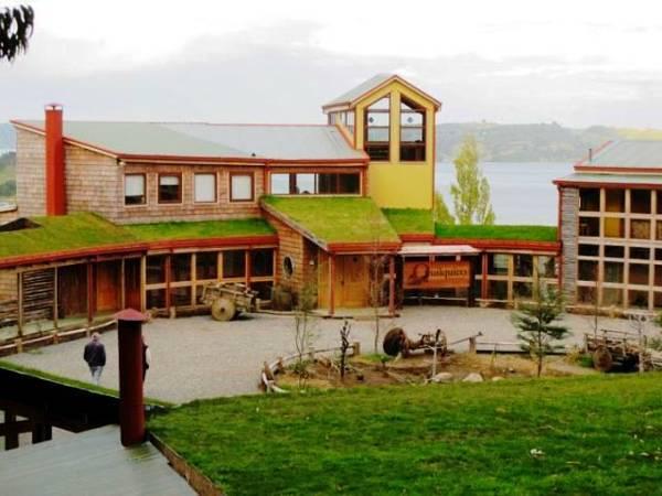 Hotel Parque Quilquico, Chiloé
