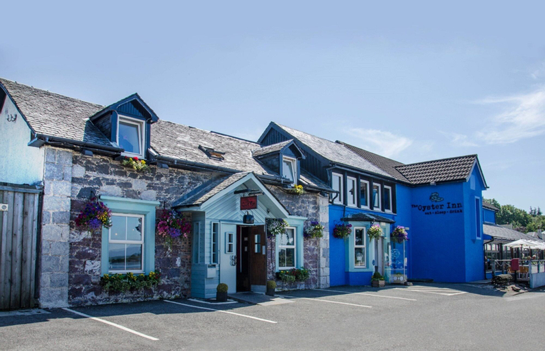 Oyster Inn, Argyll and Bute