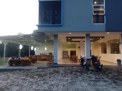 The Holiday Guesthouse, Belitung