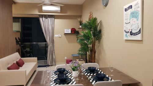 Familia Suite@Midhill, Bentong