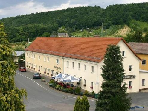 Landhotel Rosenschanke, Sächsische Schweiz-Osterzgebirge