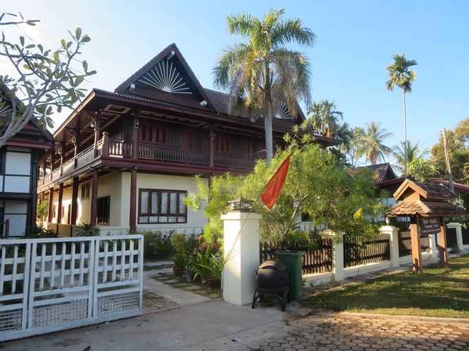 Kongmany Hotel, Khong