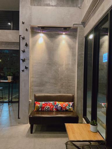 Loft Space Hotel, Muang Ranong