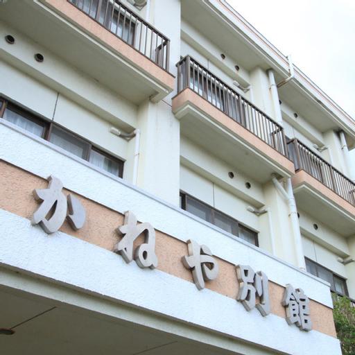 Kaneya Annex (Ikishima), Iki