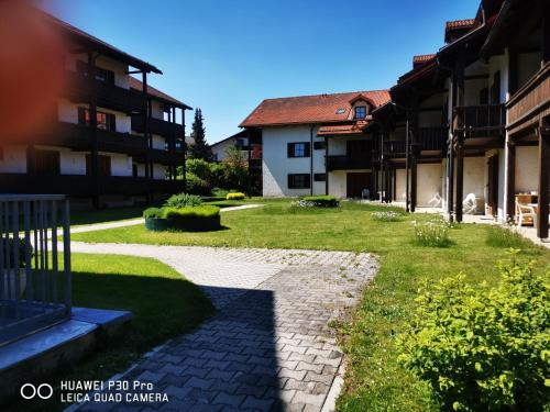 Aparthotel-Chrysantihof - Aleksandra, Regen