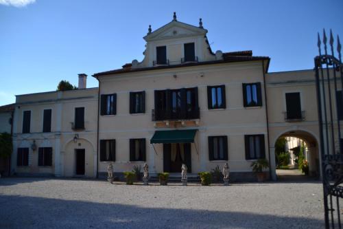 Villa Corner Smania, Venezia