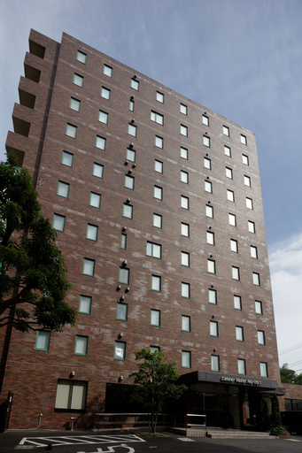 Center Hotel Narita, Narita