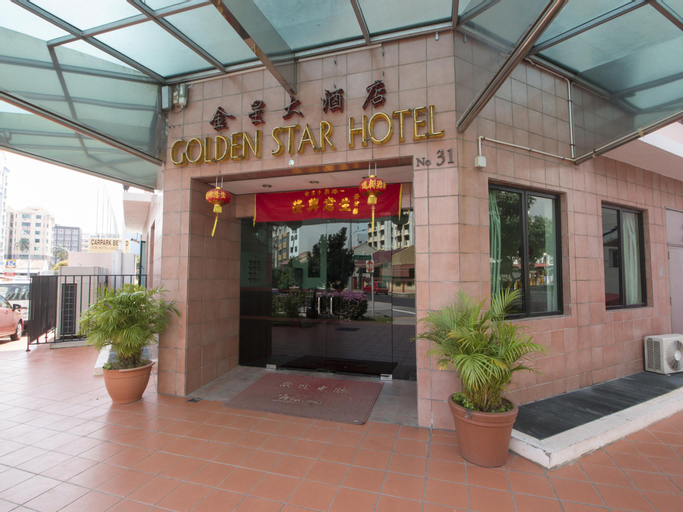 Golden Star Hotel, Bedok