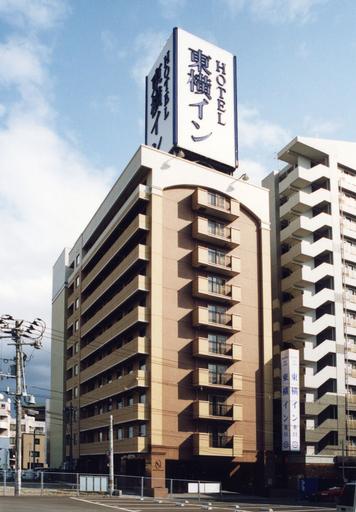 Toyoko Inn Fukushima-eki Higashi-guchi No.2, Fukushima