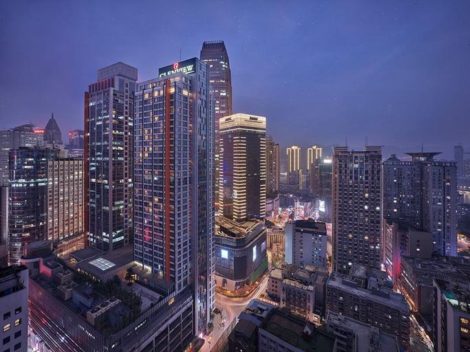 Glenview ITC Plaza Chongqing, Chongqing