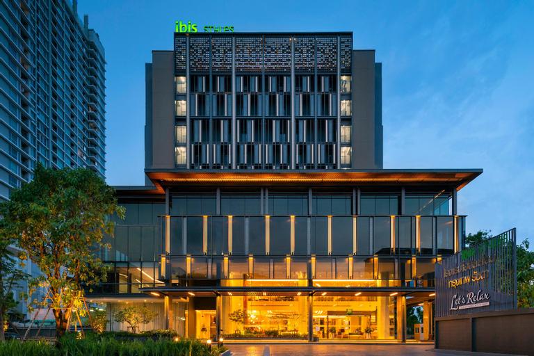 ibis Styles Bangkok Ratchada (Opening June 2019) Hotel, Huai Kwang