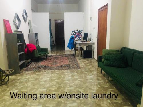 Beit Ramzi guest house, Nablus
