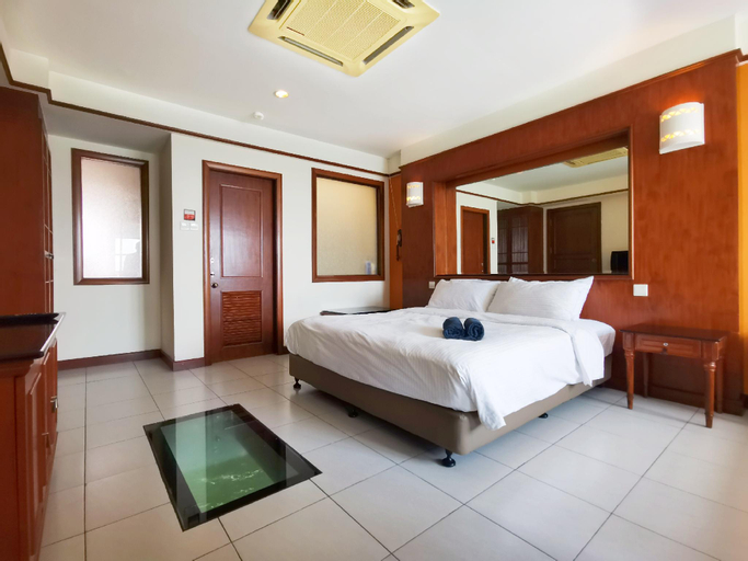 Lexis PD Water Chalet-Direct Seaview (Up to 4 Pax), Port Dickson