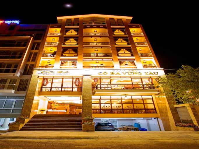 Co Ba Hotel, Vũng Tàu