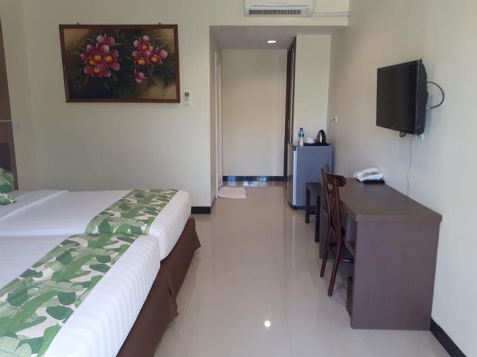 Sylvia Resort Komodo, West Manggarai