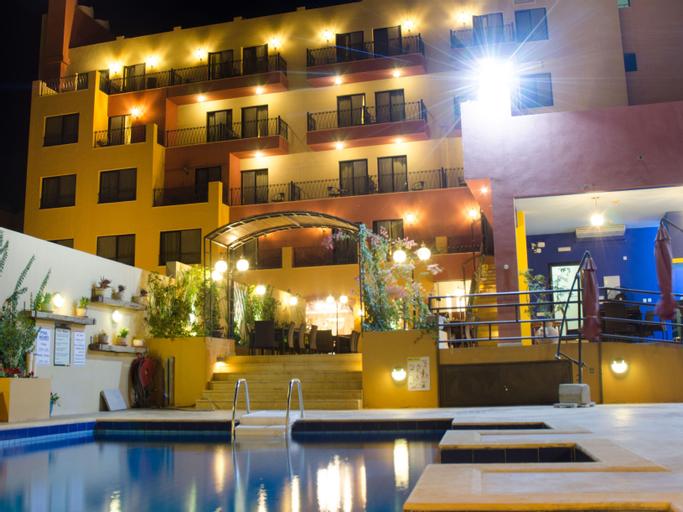 Grand Hotel Madaba, Madaba