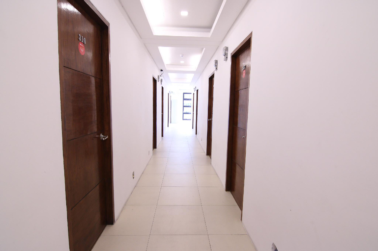 OYO 108 Spiral Suites, Quezon City