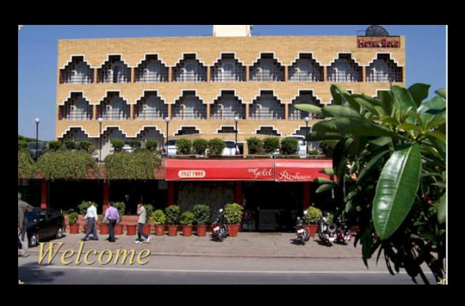 Hotel Gold, Panipat