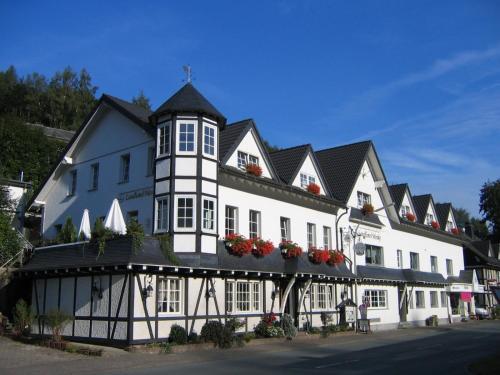Landhotel Menke, Hochsauerlandkreis
