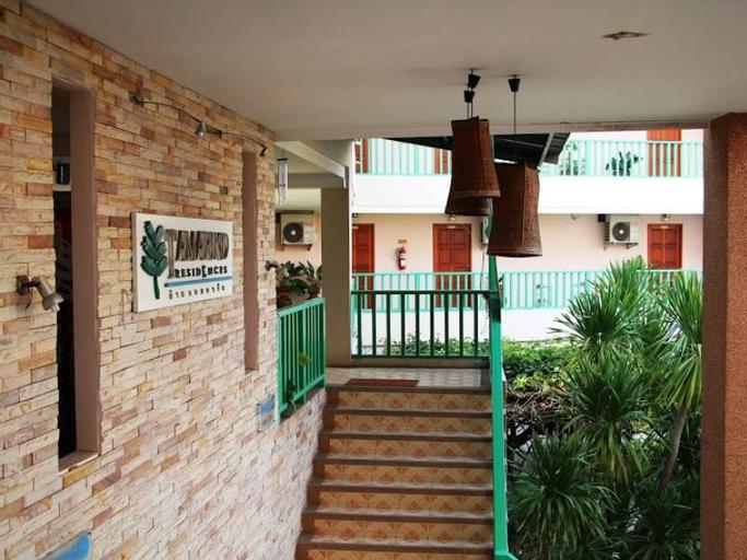 Tamarind Residences Serviced Apartment, Muang Khon Kaen