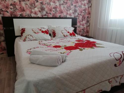 Квартира по Сатпаева, Makhambetskiy