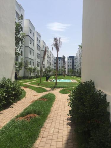 Tamaris 2 Appartement, Casablanca