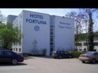 Hotel Fortuna, Ostalbkreis