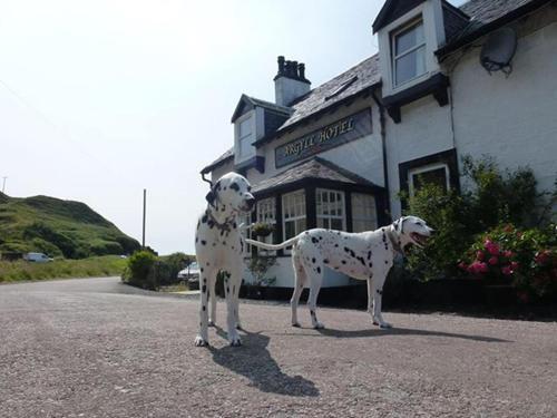 Argyll Hotel, Argyll and Bute