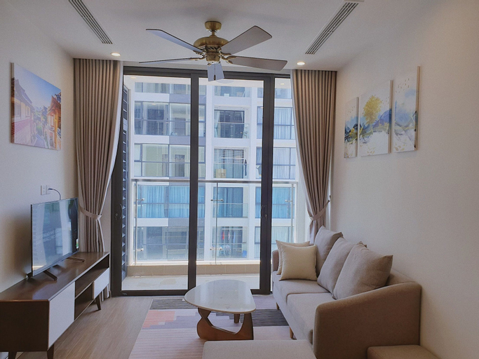 Lunetta Serviced Apartment, Từ Liêm