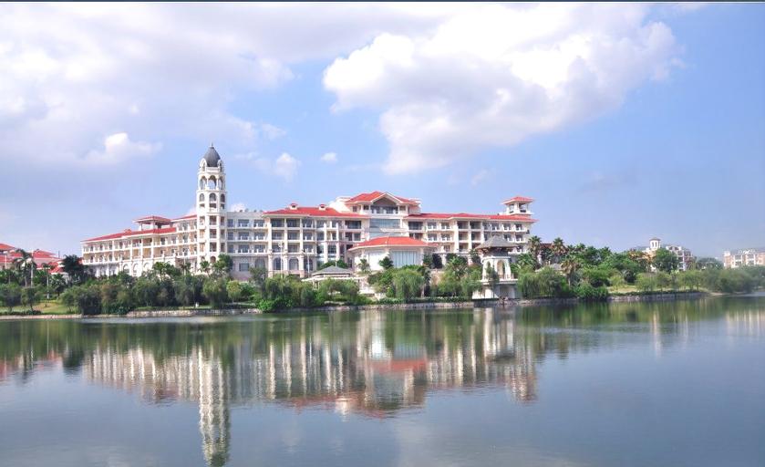 Heshan Country Garden Phoenix Hotel, Jiangmen