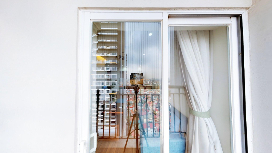 Canvas Cau Giay Apartments (Pet-friendly), Cầu Giấy