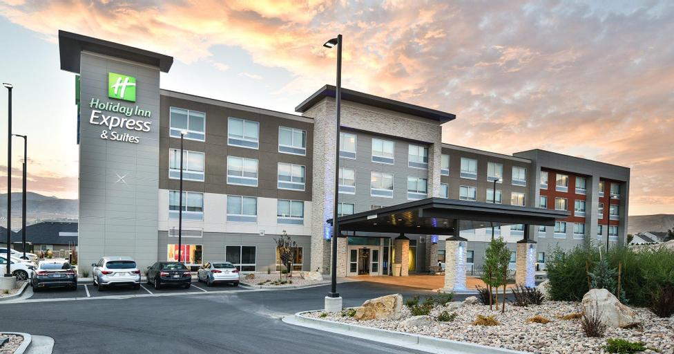 Holiday Inn Express & Suites Lehi - Thanksgiving Point, Utah