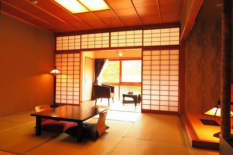 Ikedaya Kajikaen okutsu, Kagamino