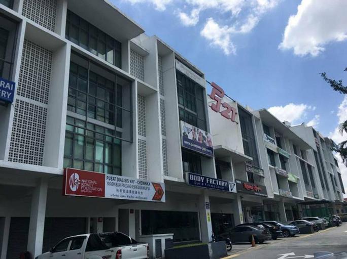 My Homie Hotel PJ, Kuala Lumpur