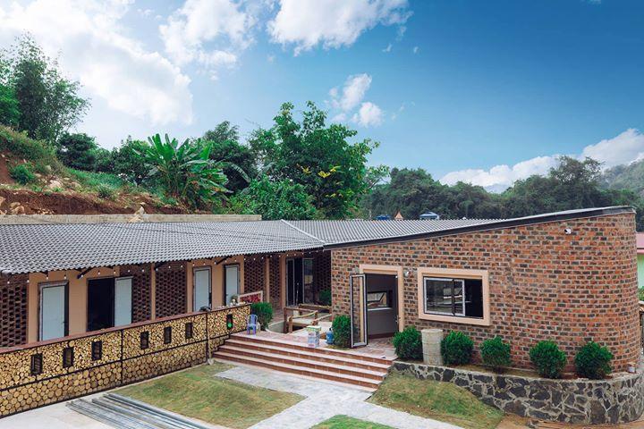 BG Stone Bungalow, Mộc Châu