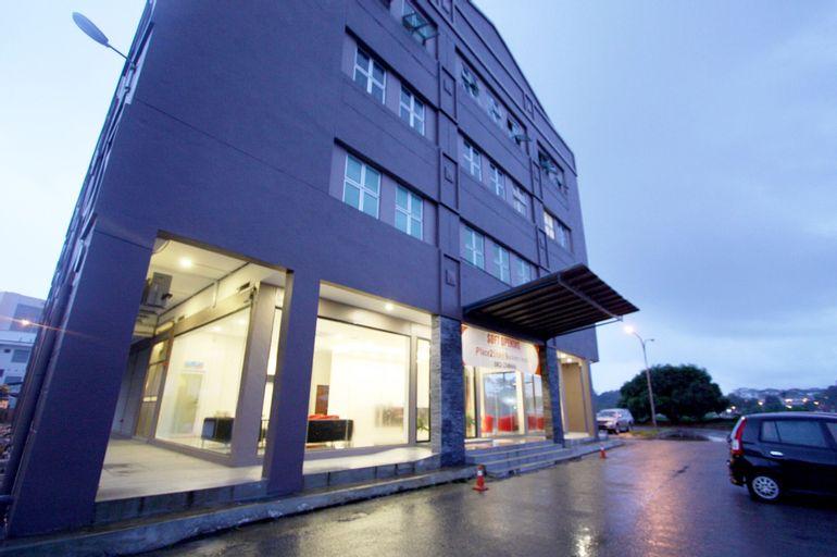 Place2Stay Business Hotel @ Waterfront, Kuching