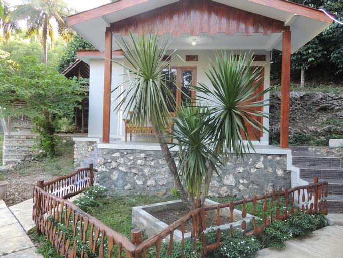 Homestay Alam Baru, Gunung Kidul