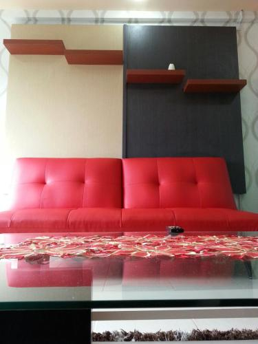 Appartment Suhat by MSC1, Malang