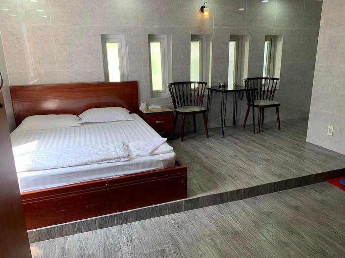 khách sạn trang thùy, Bình Thạnh