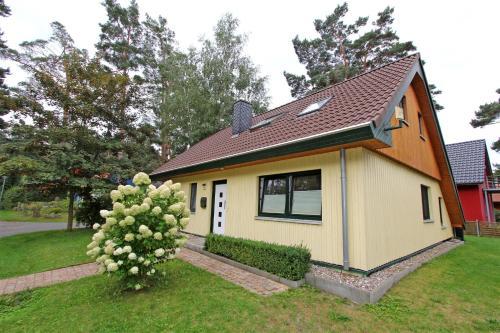 Ferienwohnungen Bodstedt FDZ 590, Vorpommern-Rügen