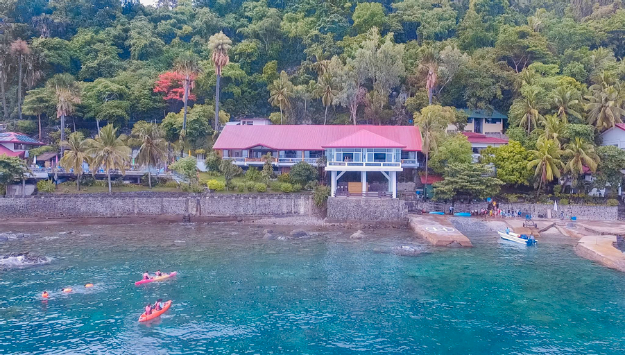 Eagle Point Beach and Dive Resort, Mabini