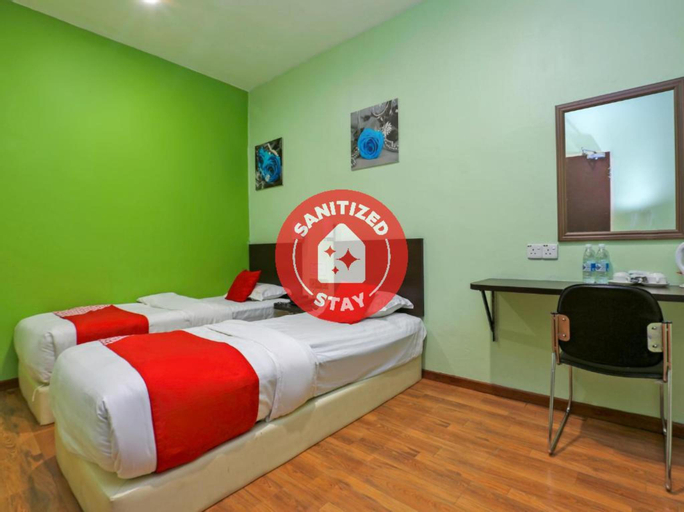 OYO 90099 G Home Hotel, Kota Bharu, Kelantan, Kota Bharu