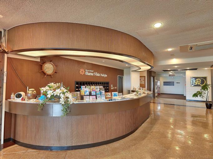 Resort Hotel Buena Vista Nakijin, Nakijin