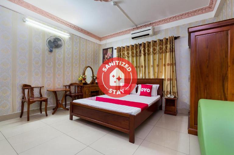 OYO 476 Van Anh Hotel, Phú Nhuận